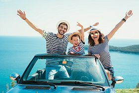 Assurance voiture famille
